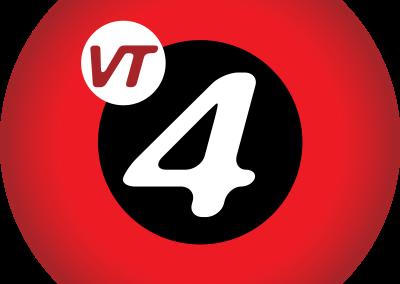 2003 VT 4 - DE ARK VAN SERGIO