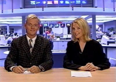 2001 VTM - DE NIEUWSGIEREN