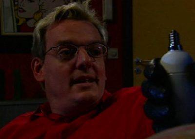 2005 Eandis - Spaarlampen commercial