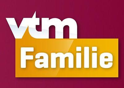 2008 VTM - Familie