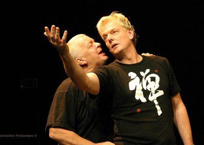 2009 Netherlands - Amsterdam - Impro festival