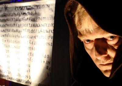 Filmpremière -  Da Vinci Code