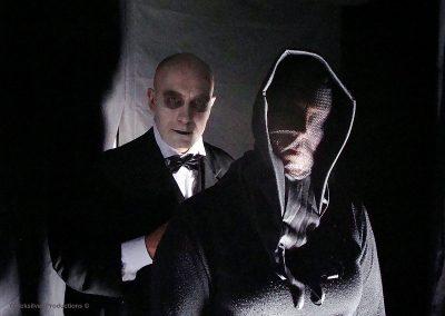 BD - Creepy Halloween