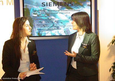 Siemens - Launch Retrofit