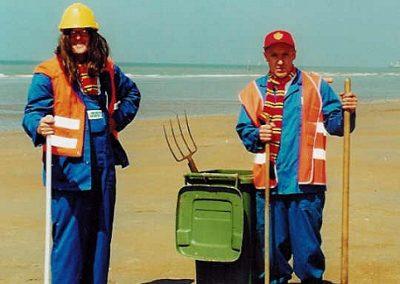TMF - Strandjutters