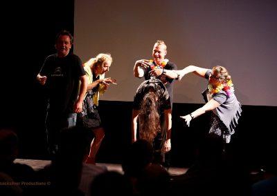 Citroen - Podium 2012