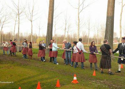 Nuon - Highland games