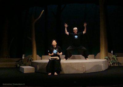2007 Japan - Yakukmo - Banzai Twins
