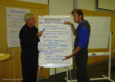 Toyota - Competencies and Coaching