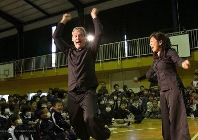 2010 Japan - Furue shoogakkoo