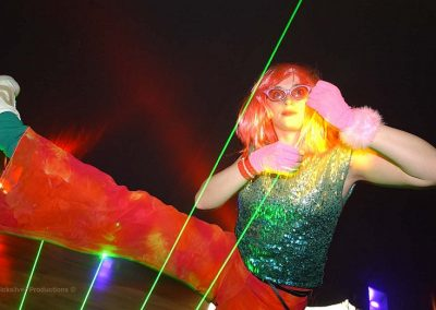 Elia - Disco party