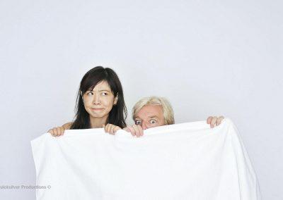 2008 Japan - Tokyo - Banzai Twins