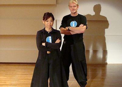 2008 Japan - Kawasaki -  Banzai Twins