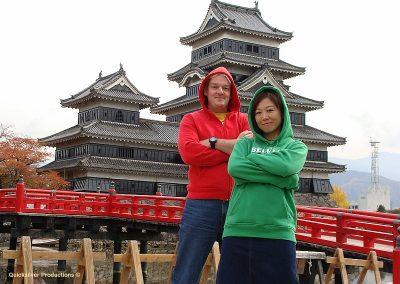 2008 Japan - Matsumoto - Banzai Twins