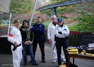 2007 Bobbejaanland - Aspe Challenge