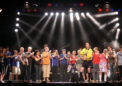 2008 Switserland -  Zurich - EK Improv