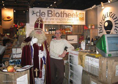 Bioforum Vlaanderen Kokerello
