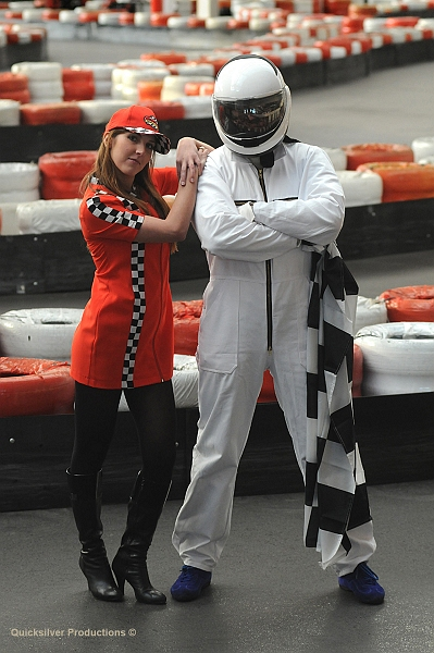 EuroGenerics - The Stig