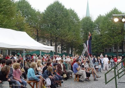 Maaseik - Van Eyck