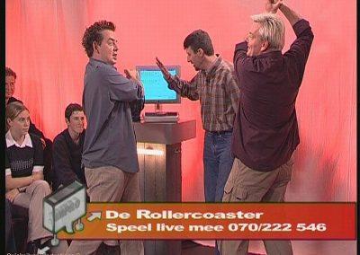 Jimpro De Rollercoaster