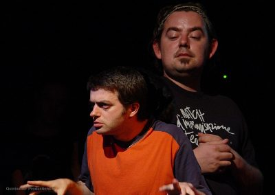 2006 Antwerpen - Improzac 06