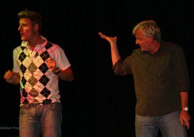 2007 Antwerpen - Improzac 07
