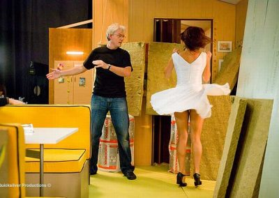 Paul en Saskia  - Dirty dancing
