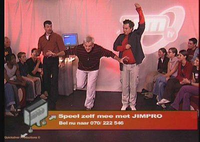 Jimpro