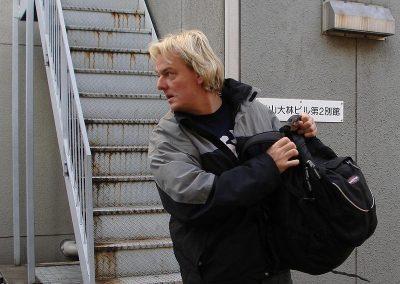 2007 NHK Japan - Tokyo Gaijin