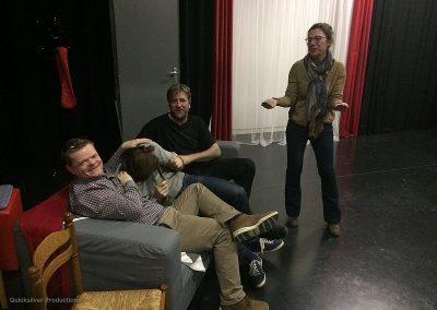 2017 Impro Workshops De Marcel