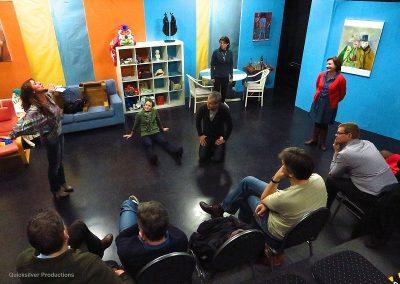 2014 Impro Workshops De Marcel