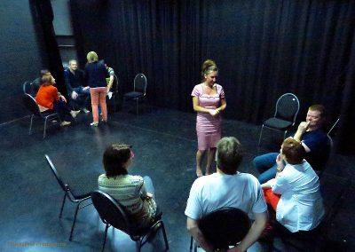 2015 Impro Workshops De Marcel