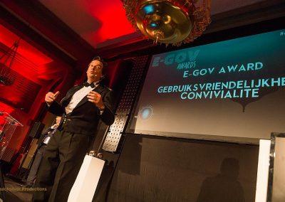 EGOV Awards